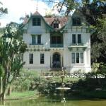 Casa da Ipiranga (Casa sete erros)