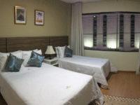 Acomodações Hotel Pousada Rua Teresa