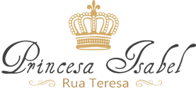 Pousada Rua Teresa – Hotel Princesa Isabel