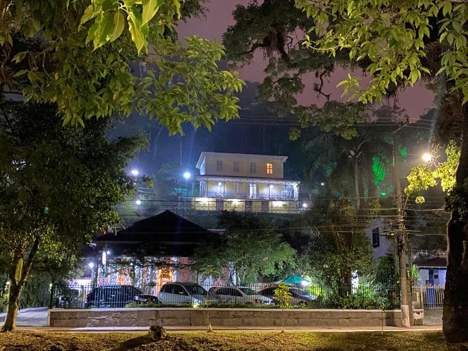 Princesa Isabel Pousada e Hotel – Visconde